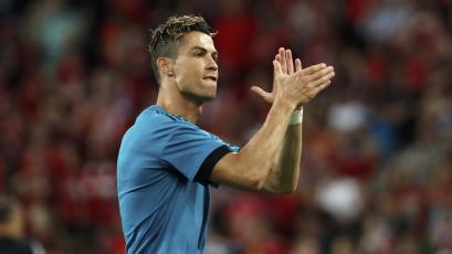 Champions League: Cristiano Ronaldo es el máximo goleador por séptima vez