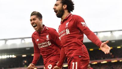 Champions League: Liverpool confirma sus bajas