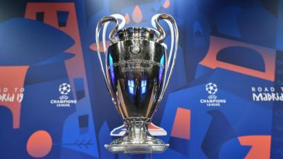 Champions League: Los más destacado de la fase de grupos