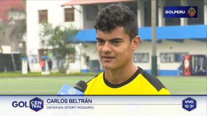 Carlos Beltrán: