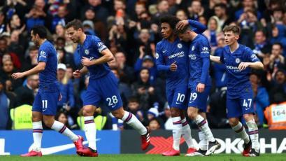 Premier League: Chelsea anunció que no despedirá a ningún trabajador