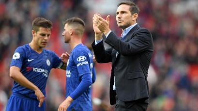 Supercopa de Europa: Frank Lampard confía en que Chelsea pueda superar al Liverpool