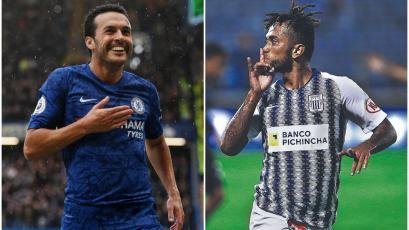 Alianza Lima: Chelsea de Inglaterra retó a los blanquiazules y a otros clubes históricos