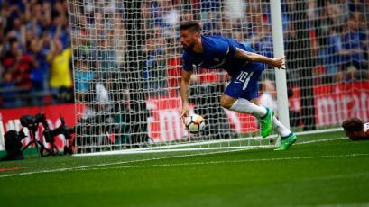 Chelsea avanza a la final de la FA Cup