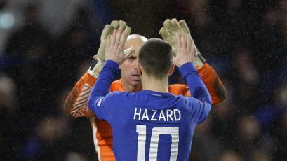 Chelsea sufrió para avanzar en la FA Cup
