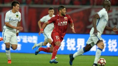 China teme reanudar el fútbol por la pandemia del coronavirus