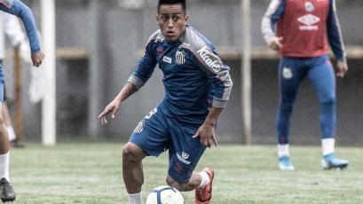 Flamengo vs Santos: Jorge Sampaoli convocó a Christian Cueva luego de casi 4 meses y sería titular