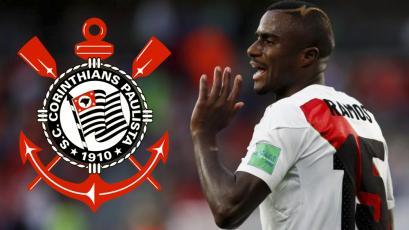 Corinthians: Christian Ramos ficharía por el histórico club brasileño (VIDEO)