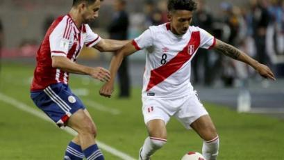 Selección Peruana: Los méritos de Christofer Gonzales para ser convocado