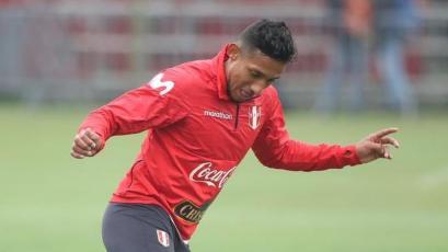 Christofer Gonzales: