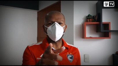 Liga1 Movistar: Cienciano se suma a la campaña