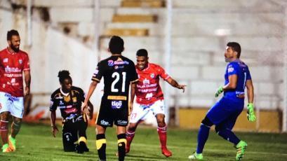 Cienciano venció a The Strongest en su segundo amistoso de pretemporada