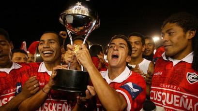 Copa Sudamericana: a 17 años del histórico título de Cienciano