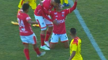 Copa Bicentenario: Cienciano cerró la etapa goleando por 5-0 a Cultural Santa Rosa