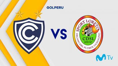 Cienciano vs Sport Loreto: el 'Papá' quiere alcanzar la punta de la Liga2 ante el 'Decano' en casa
