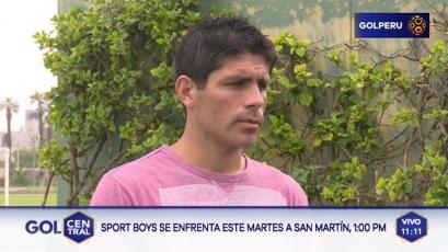 Emiliano Ciucci:
