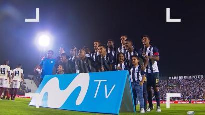 Alianza Lima: Luis Ramírez es la única duda para definir al equipo del clásico