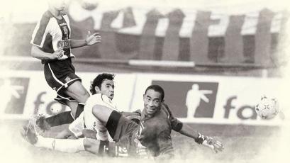 Liga1 Movistar: Universitario revive el triunfo ante Alianza Lima en Matute en el 2007 (VIDEO)