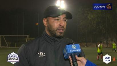 Marco Flores: