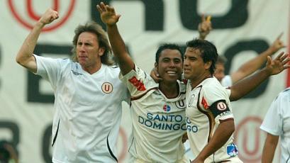 Liga1 Movistar: un día como hoy del 2008, Universitario venció a Alianza Lima en el Nacional