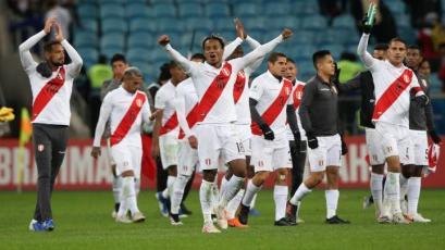 CONMEBOL ratifica el inicio de las Clasificatorias para septiembre
