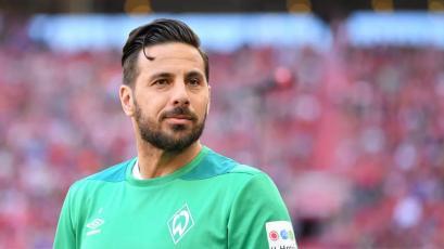 Bundesliga: Claudio Pizarro lidera el equipo latino de la década