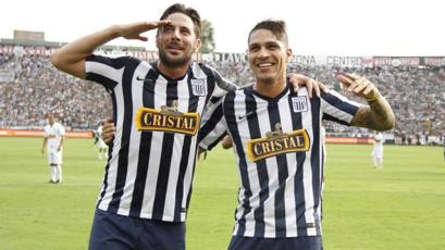 Claudio Pizarro sobre Alianza Lima: