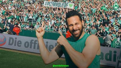 Claudio Pizarro y todos sus récords tras dejar el fútbol