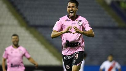 """Claudio Torrejón: """"Me quedo tranquilo porque el equipo está trabajando muy bien"""" (VIDEO)"""