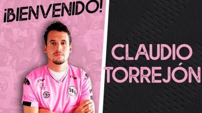 Liga1 Movistar: Claudio Torrejón es nuevo jugador del Sport Boys del Callao