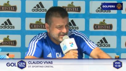 Claudio Vivas: