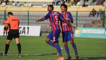 Liga1 Movistar: Alianza Universidad volvió al triunfo a costa de UTC (2-1)