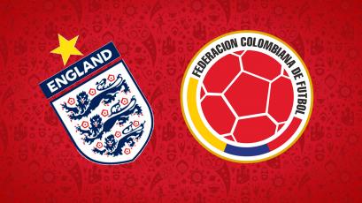 Rusia 2018: Inglaterra clasificó a cuartos de final al derrotar a Colombia en tanda de penales