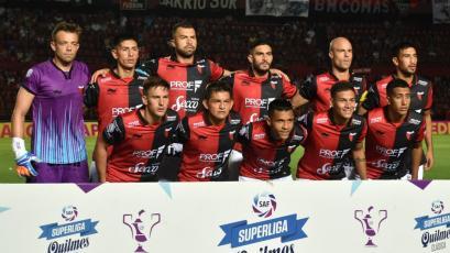 Copa Sudamericana: 5