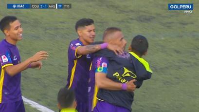Liga2: Comerciantes Unidos logró 3 puntos de oro al vencer 3-1 al Alianza Atlético en Cutervo