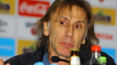 Confirmado: Ricardo Gareca anunciará hoy la decisión sobre su continuidad al mando de la Selección Peruana