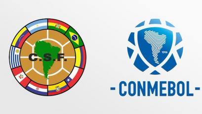 Mundial 2026: Sudamérica tendrá 6 cupos asegurados