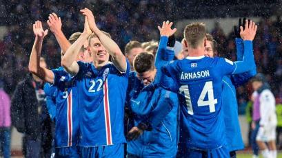 Islandia dio a conocer su nómina para enfrentar a Perú y México
