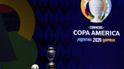 CONMEBOL postergó la Copa América 2020 para el próximo año en Argentina y Colombia