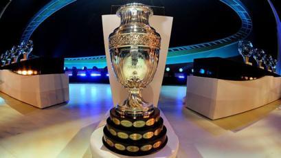 Copa América 2020 se jugará en Argentina y Colombia