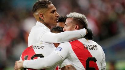 Copa América 2020: horarios y fechas confirmadas de los partidos de la Selección Peruana