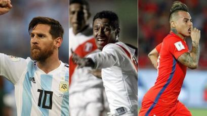 Copa América: gol de la Selección Peruana en el top 5 de los mejores golazos en la historia (VIDEO)