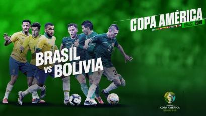 Copa América Brasil 2019: todo lo que debes saber de la inauguración y el Brasil vs Bolivia