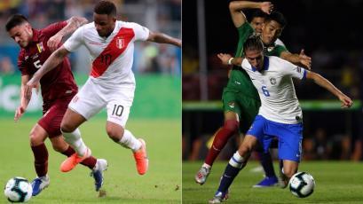 Copa América Brasil 2019: así quedó la tabla de posiciones del grupo A tras la primera fecha