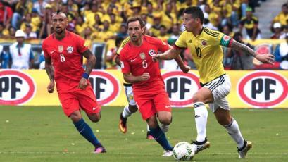 Copa América Brasil 2019: Todo lo que debes conocer del Colombia vs. Chile