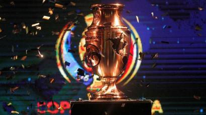 Japón y Qatar son los invitados oficiales para la Copa América 2019