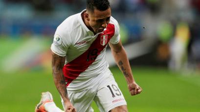 Copa América Brasil 2019: Yoshimar Yotún lidera los números de marca del torneo