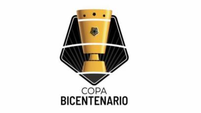 Copa Bicentenario: Todos los resultados de la primera fecha