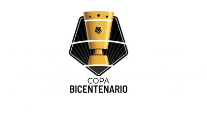 Copa Bicentenario: Conoce la programación de la primera fecha