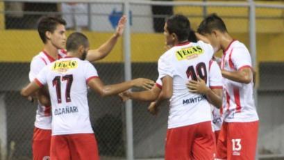 Copa Bicentenario: Sport Loreto debutó venciendo a Alianza Universidad